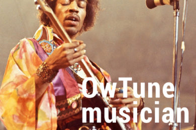 tips musisi indie owtune
